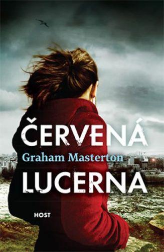 Graham Masterton: Červená Lucerna cena od 159 Kč