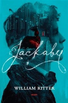 XXL obrazek William Ritter: Jackaby