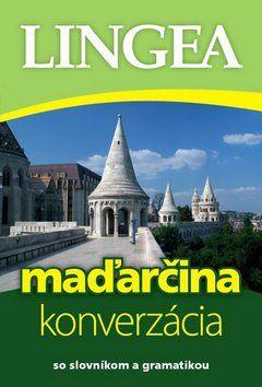 Lingea Maďarčina konverzácia cena od 133 Kč