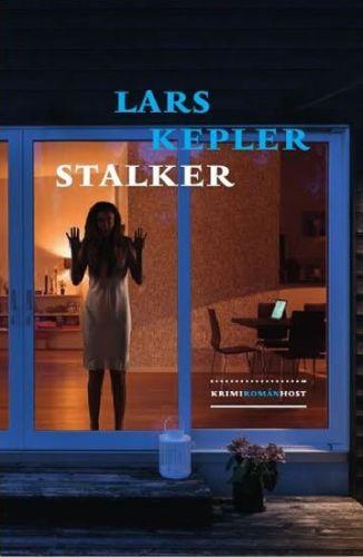 Lars Kepler: Stalker cena od 166 Kč