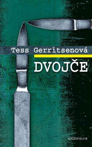 Tess Gerritsen: Dvojče cena od 223 Kč