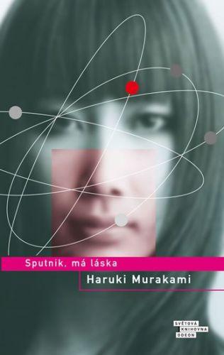 Haruki Murakami: Sputnik, má láska cena od 215 Kč