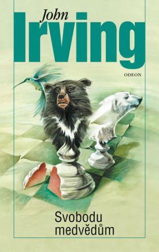 John Irving: Svobodu medvědům cena od 239 Kč