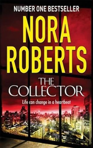 XXL obrazek Nora Roberts: The Collector