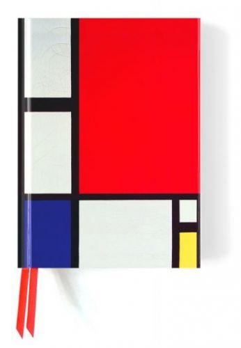 Mondrian (zápisník) cena od 169 Kč