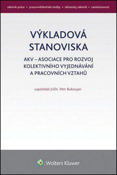 Petr Bukovjan: Výkladová stanoviska cena od 0 Kč