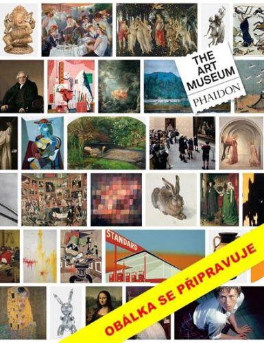 Muzeum umění cena od 3999 Kč