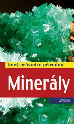 Rupert Hochleitner: Minerály cena od 239 Kč