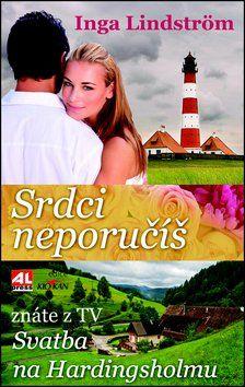 Inga Lindström: Srdci neporučíš cena od 119 Kč