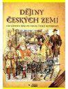 Marie Schwarzová: Dějiny českých zemí 3.VYD cena od 268 Kč