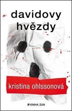 Kristina Ohlsson: Davidovy hvězdy cena od 173 Kč