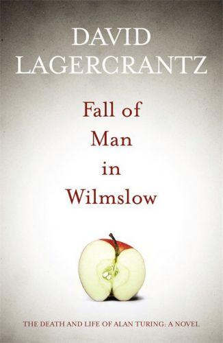 David Lagercrantz: Fall of Man in Wilmslow cena od 59 Kč