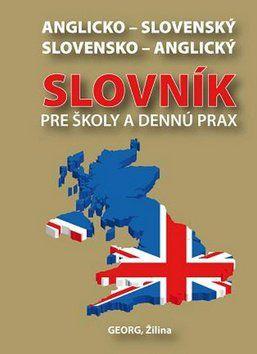 Emil Rusznák: Anglicko-slovenský slovensko-anglický slovník pre školy a dennú prax cena od 95 Kč