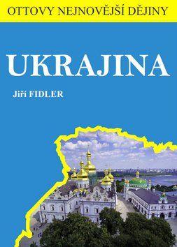 Jiří Fidler: Ukrajina cena od 270 Kč