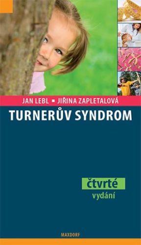 Jan Lebl, Jiřina Zapletalová: Turnerův syndrom cena od 90 Kč