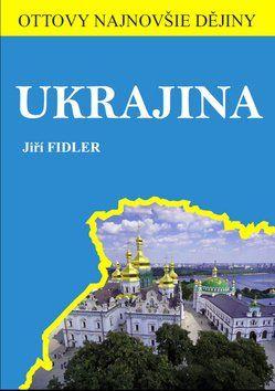 Jiří Fidler: Ukrajina cena od 300 Kč