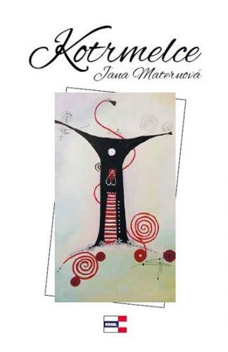 Jana Maternová: Kotrmelce cena od 129 Kč