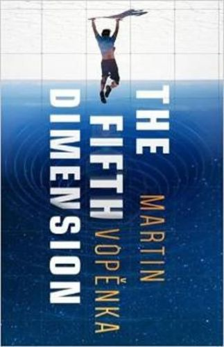 Martin Vopěnka: The Fifth Dimension cena od 229 Kč