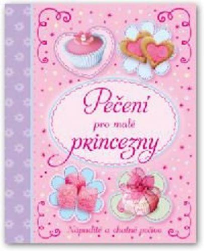 Pečení pro malé princezny cena od 162 Kč