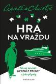 Agatha Christie: Poirot: Hra na vraždu cena od 223 Kč