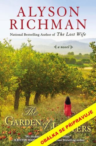 Alyson Richman: Kabinet milostných dopisů cena od 268 Kč
