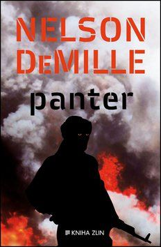 Nelson DeMille: Panter cena od 267 Kč