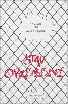 Hassan Loo  Sattarvandi: Stav obležení cena od 193 Kč