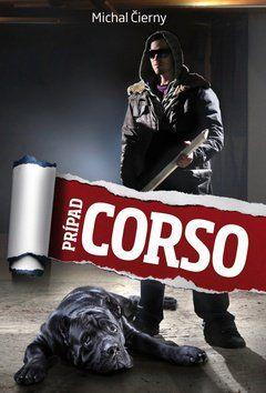 Michal Čierny: Prípad Corso cena od 248 Kč