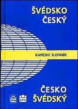 SPN-pedagogické nakladatelství Švédsko český a česko švédský kapesní slovník cena od 236 Kč