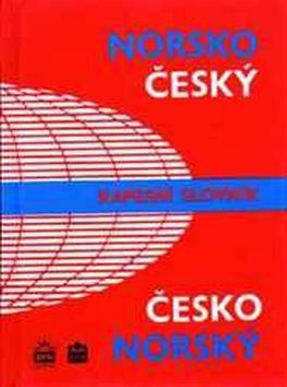 SPN-pedagogické nakladatelství Norsko český a česko norský kapesní slovník cena od 189 Kč