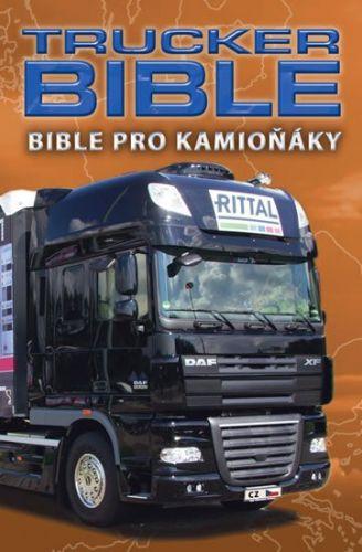 BIBLION Trucker Bible - Bible pro kamioňáky cena od 81 Kč