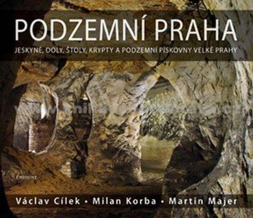 Podzemní Praha cena od 405 Kč