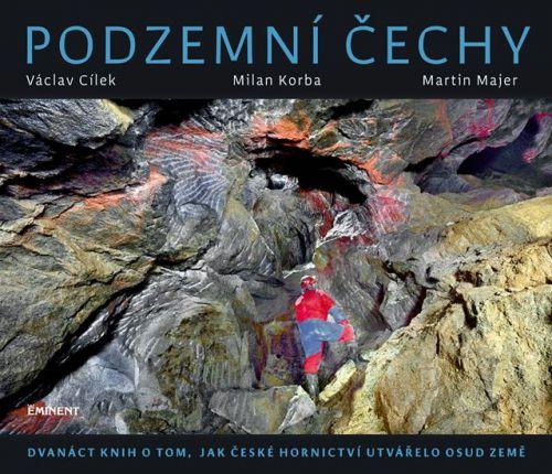 Podzemní Čechy cena od 397 Kč