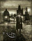 Tushita Zápisník Franz Kafka cena od 122 Kč