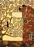 Tushita Sešit - Gustav Klimt cena od 28 Kč