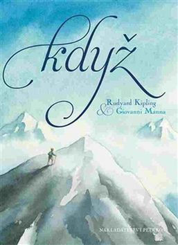 Rudyard Kipling, Giovanni Manna: Když cena od 140 Kč