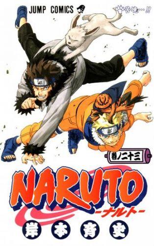 Masashi Kishimoto: Naruto: Potíže ... !! cena od 128 Kč