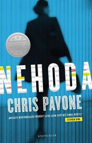 Chris Pavone: Nehoda cena od 199 Kč