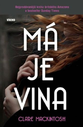 Macintosh Clare: Má je vina cena od 189 Kč