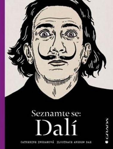 Catherine Ingram: Seznamte se: Dalí cena od 210 Kč