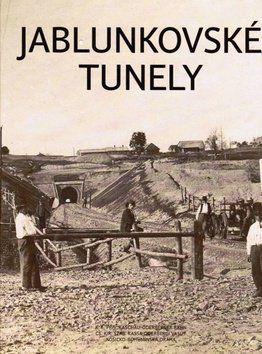 Vojtěch Hermann: Jablunkovské tunely cena od 383 Kč