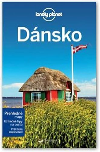 Dánsko - Lonely Planet cena od 357 Kč