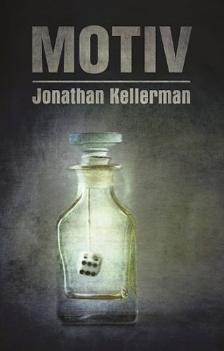 Jonathan Kellerman: Motiv cena od 172 Kč