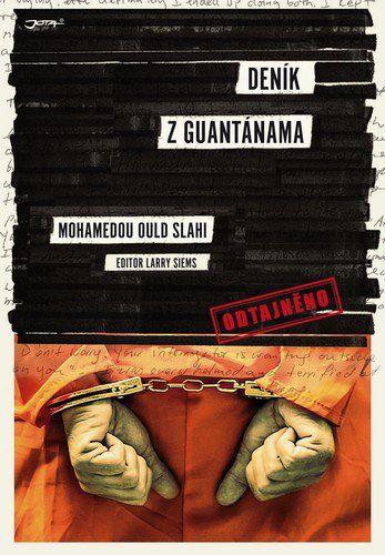 Larry Siems, Mohamedou Ould Slahi: Deník z Guantánama cena od 210 Kč