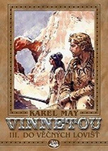Karl May: Vinnetou III cena od 175 Kč