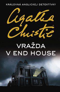 Agatha Christie: Vražda v End House cena od 194 Kč