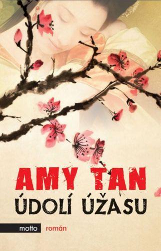 Amy Tan: Údolí úžasu cena od 155 Kč