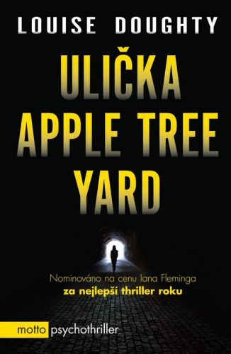 Louise Doughty: Ulička Apple Tree Yard cena od 243 Kč