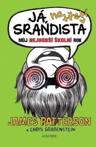 James Patterson: Já, srandista na třetí cena od 138 Kč