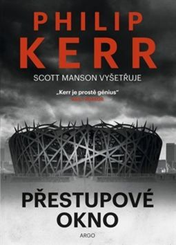 Philip Kerr: Přestupové okno cena od 240 Kč